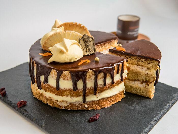 Торт Ярославль