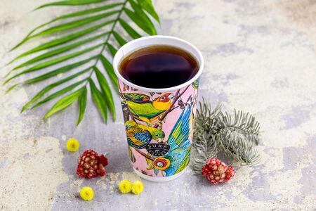 Чай Карелия Grand