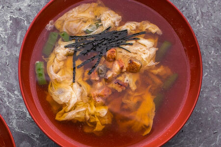 Суп Янагава