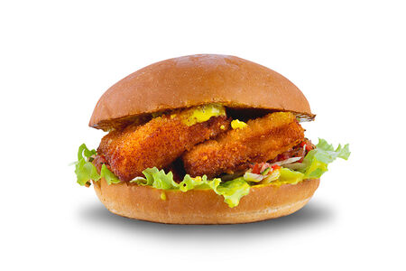 Фишбургер стандарт