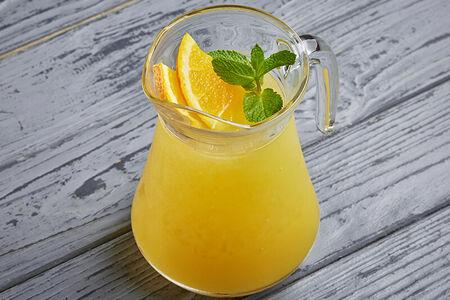 Лимонад Аранчата