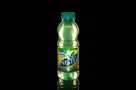 Чай Nestea Зеленый цитрус