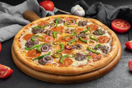 Фирменная пицца Вкус Лэнд