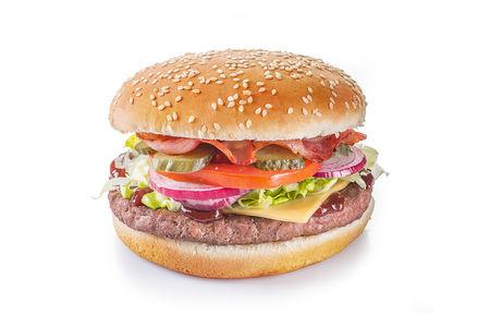 Дон бургер