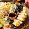 Фото к позиции меню Ассорти домашних сыров