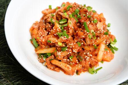 Кимчи-покум