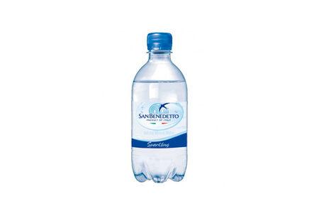 Минеральная вода San Benedetto sparkling