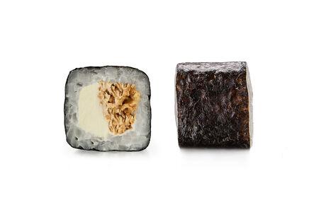 Ролл Маки с угрём и сыром