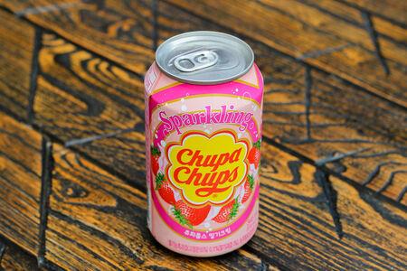 Лимонад Chupa Chups