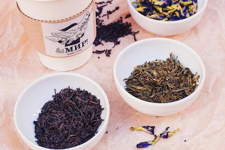 Чай Hi Mir