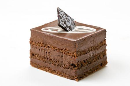 Пирожное Тающий шоколад