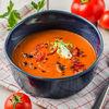 Фото к позиции меню Крем-суп Томатный