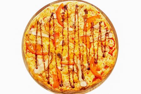 Пицца Большая рыбная