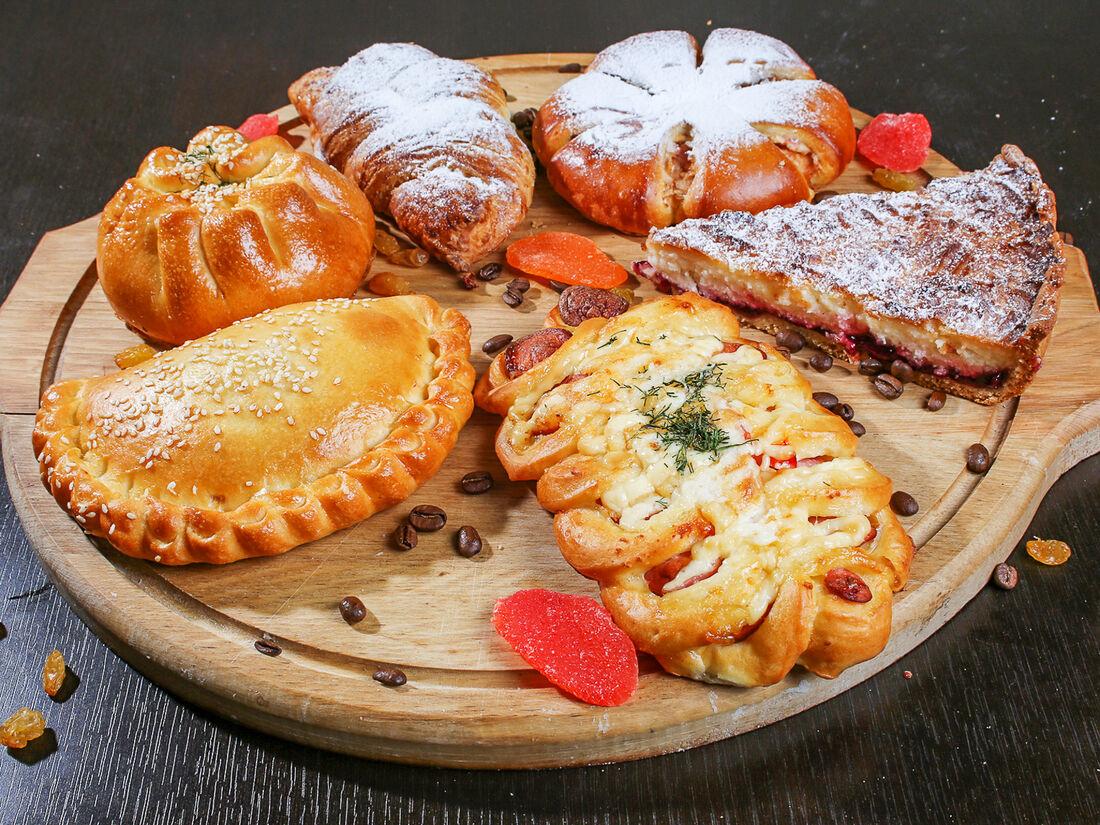 Бистро Пекарня