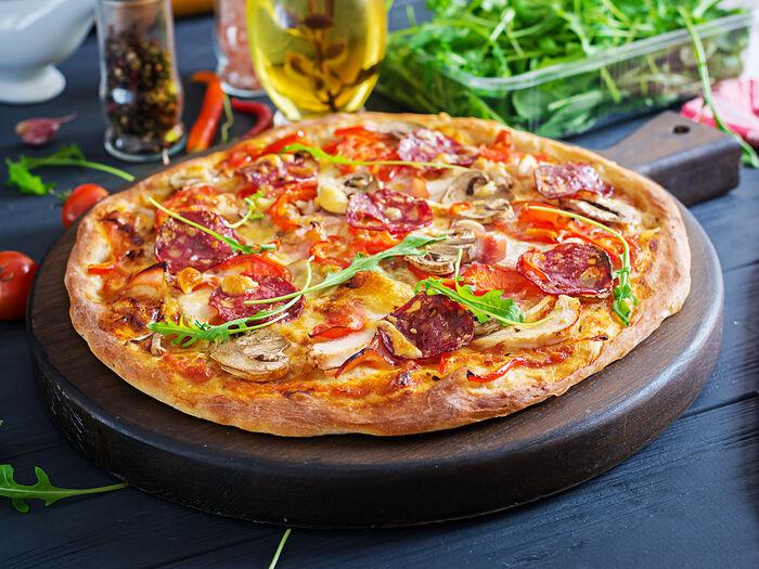 Сизар Пицца