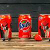 Фото к позиции меню Fanta Strawberry