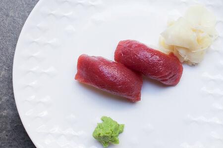 Суши Тунец блюфин