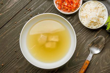 Суп Сопа де гальо