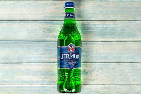 Вода Джермук газированная
