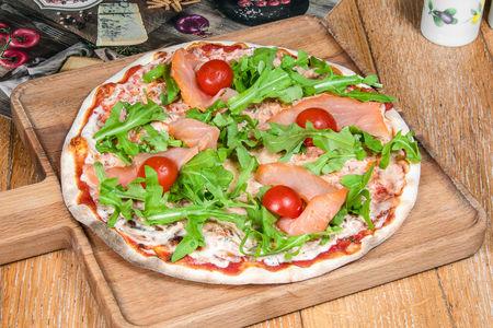 Фирменная пицца Чентрале