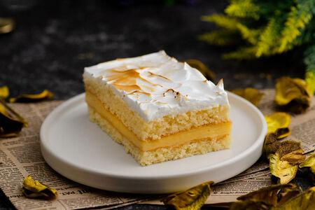 Торт Торта ди лимоне