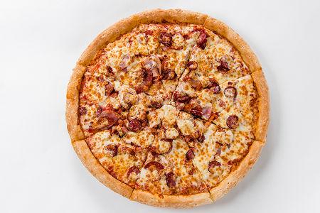 Пицца Спайси Мит