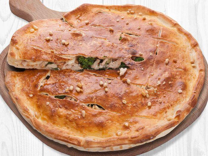 Пицца Эмпанада Чикен