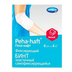 Peha-Haft 4х6 см самофикс