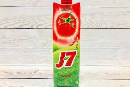 Сок J7 Томатный