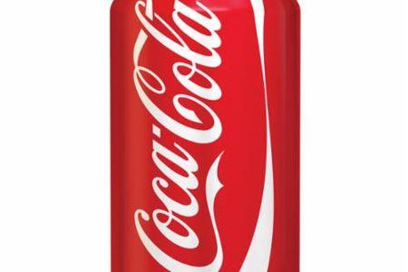 Газ. нап. Coca-Cola 330 мл.