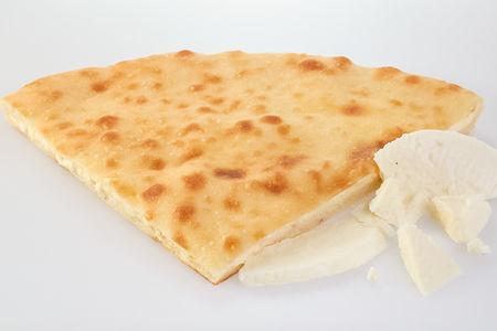 Пирог с сыром осетинским
