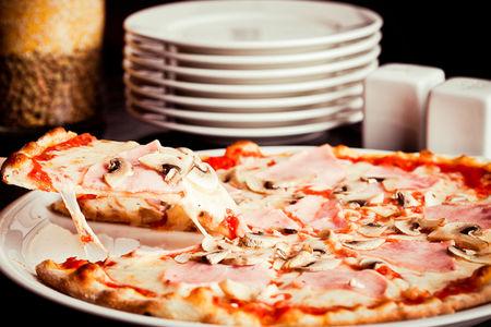 Пицца Фунги
