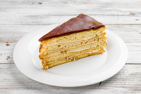 Торт Медовик