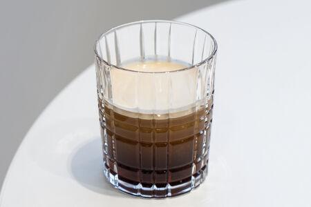 Кофе Нитро