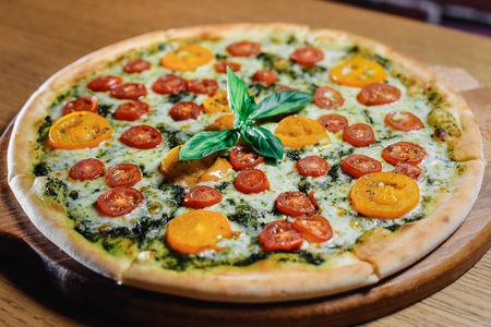 Пицца Помодорини