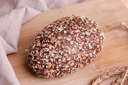 Хлеб Пять злаков