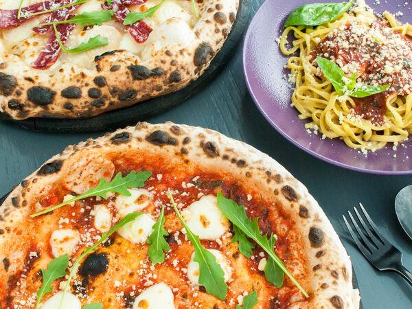 Ptizza паста и пицца