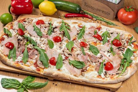 Пицца римская Прошутто