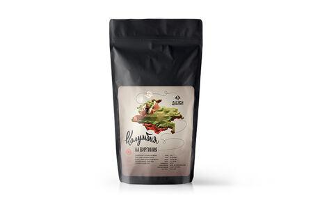 Кофе Колумбия Ла Виргиния