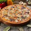 Фото к позиции меню Пицца Деликатесный Биг Бенни