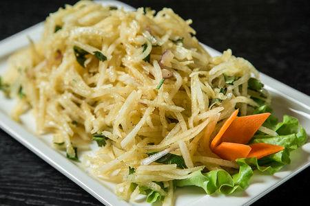 Мулика салат