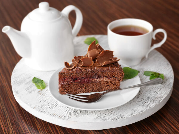 Cake me tender