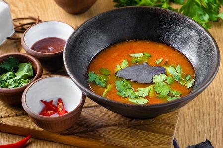 Суп Хар-бо