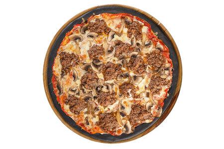 Пицца Болоньезе Блэк