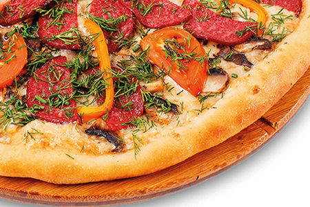 Пицца Луизиана