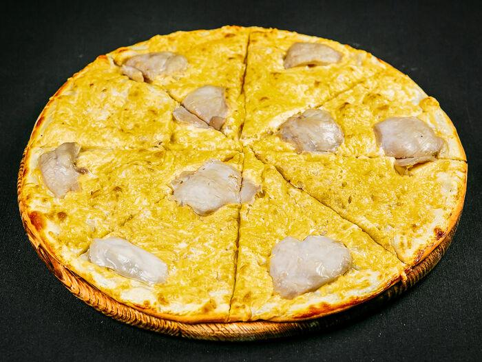 Пицца Бьянка