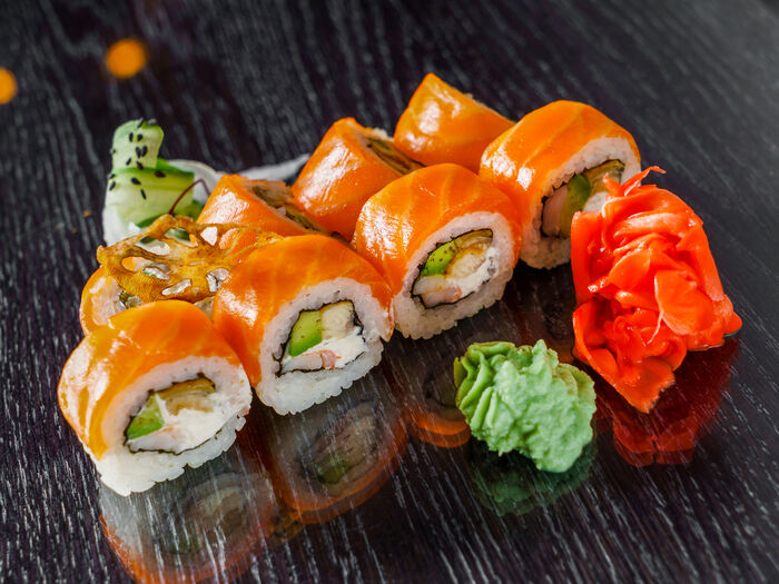 SushiBest74