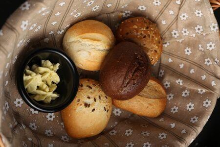 Хлебная корзиная