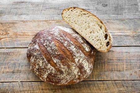 Хлеб Миш