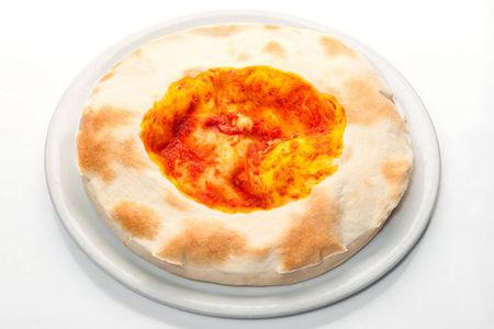 Пицца Фокачча ди рекко пиццата